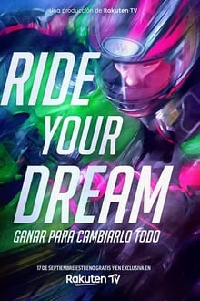Ride Your Dream Torrent (2020) Legendado WEB-DL 1080p – Download
