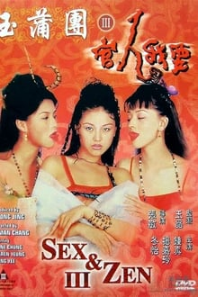 18+ Sex and Zen III (1998) Chinese (Eng-Italian Subs) x264 DVDRip 480p [302MB] | 720p [756MB] mkv