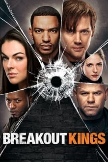 Breakout Kings – Todas as Temporadas – Dublado