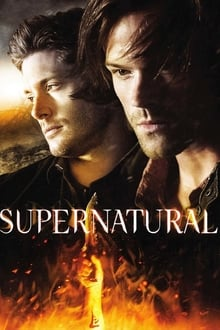 Supernatural 13ª Temporada (2017) Torrent – WEB-DL 720p / Dual Áudio 5.1 Download