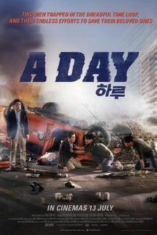 A Day (Ha-roo) (2017)