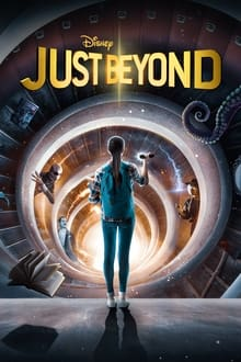 Just Beyond S01E01