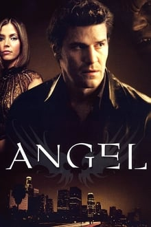 Assistir Angel – Todas as Temporadas – Dublado / Legendado