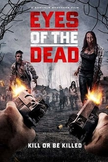 Eyes of the Dead (2015) English (Eng Subs) x264 Bluray 480p [245MB] | 720p [757MB] mkv