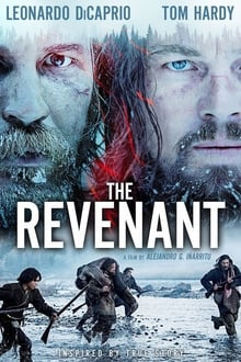 El renacido (The Revenant) (2015)
