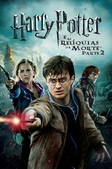 Harry Potter e as Relíquias da Morte – Parte 2 Dublado