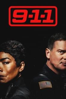 9-1-1 5ª Temporada Torrent (2021) Legendado WEB-DL 1080p – Download