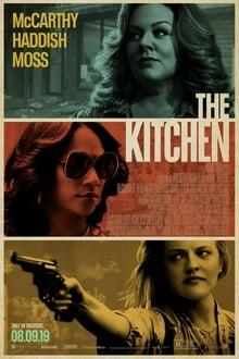 Las reinas del crimen (2019)