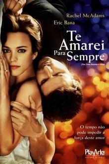 Te Amarei Para Sempre Torrent (2009) Dual Áudio BluRay 1080p - Download