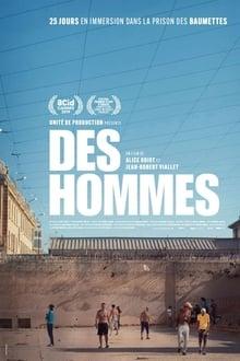 Des Hommes Film Complet en Streaming VF