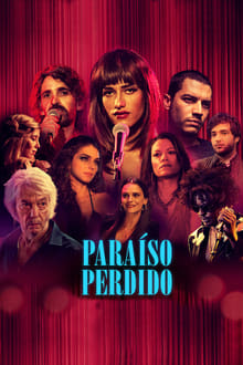 Paraíso Perdido Torrent (2018) Nacional WEB-DL 1080p Download