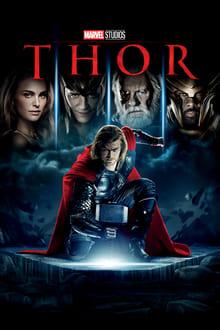 Thor Dublado ou Legendado