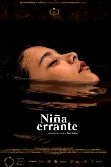 Niña errante (2018)