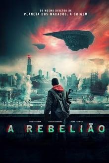 A Rebelião Dublado