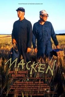Macken - Roy's & Roger's Bilservice
