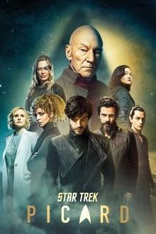 Star Trek Picard [Season 1] All Episodes WEB-DL Hindi 5.1-English Dual Audio 720p 480p x264 [Episode 10]