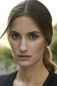 Photo of Danica Ćurčić