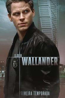 O Jovem Wallander 1ª Temporada Completa Torrent (2020) Dual Áudio 5.1 / Dublado WEB-DL 720p   1080p – Download