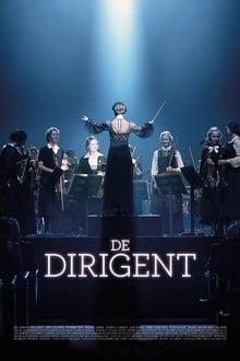De dirigent (2018)