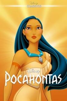 Imagem Pocahontas