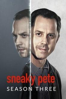 Sneaky Pete Saison 3