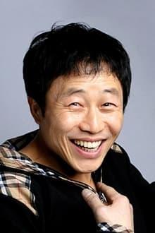Photo of Lee Mun-sik
