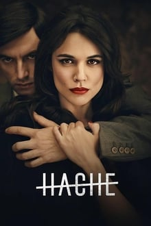 Hache – Todas as Temporadas – Dublado / Legendado