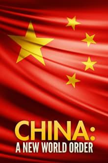 China: A New World Order 1ª Temporada Completa