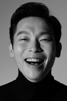 Photo of Yang Gyeong-won