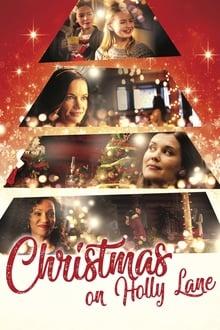 Christmas on Holly Lane