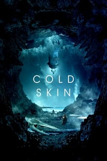 Cold Skin (2017) Dual Audio Hindi ORG-English x264 ESubs Bluray 480p [336MB] | 720p [968MB] mkv