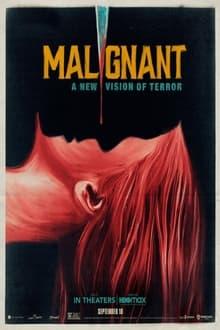 film Malignant streaming