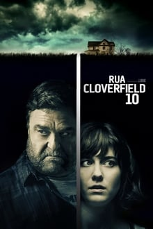 Rua Cloverfield, 10 Torrent (2016) Dual Áudio 5.1 / Dublado BluRay 1080p Download