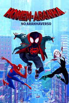 Homem Aranha: No Aranhaverso Bluray 720p | 1080p | 2160p 4K Dual Áudio / Dublado (2019) Torrent – Download