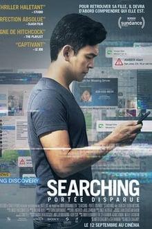 Searching: Portée disparue
