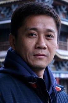 Photo of Francis Nam