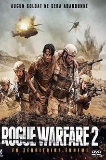 Rogue Warfare - En territoire ennemi streaming