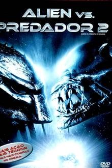 Aliens vs. Predador 2: Versão Estendida Torrent (2007) Dual Áudio / Dublado BluRay 1080p – Download