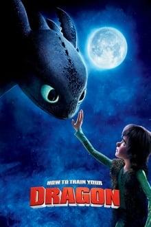 How to Train Your Dragon - Cum să îți dresezi dragonul (2010)