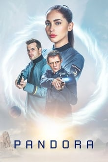 Pandora 2ª Temporada Torrent (2020) Legendado WEB-DL 720p – Download