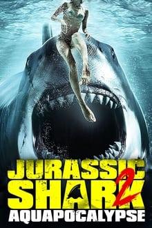 Jurassic Shark 2: Aquapocalypse Torrent (2021) Legendado WEB-DL 1080p – Download