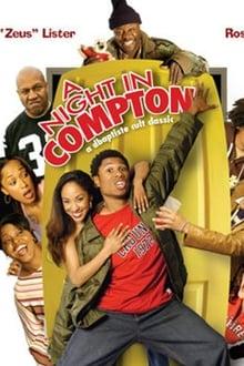 A Night In Compton