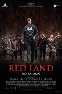 Red Land 2018
