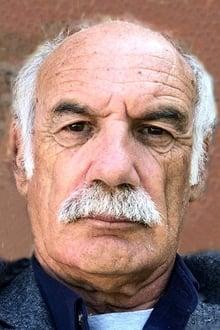 Photo of Pierre Bergman