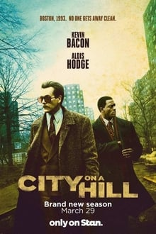 Assistir City on a Hill – Todas as Temporadas – Dublado / Legendado