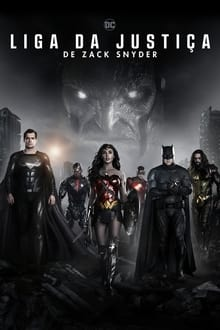 Liga da Justiça de Zack Snyder Torrent (2021) Dual Áudio 5.1 WEB-DL 720p | 1080p | 2160 4K FULL HD – Download