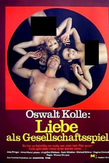 Oswalt Kolle: Liebe als Gesellschaftsspiel