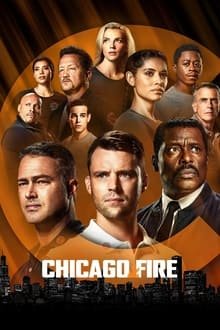 Chicago Fire S10E01