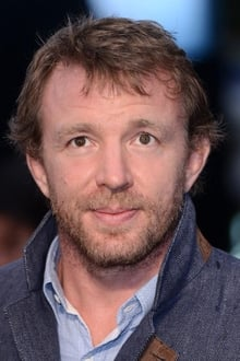 Photo of Guy Ritchie