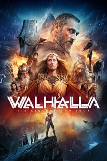 Valhalla streaming VF